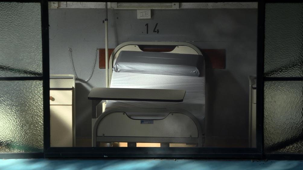 Otras 561 personas murieron y 26.053 fueron reportadas con coronavirus en las últimas 24 horas