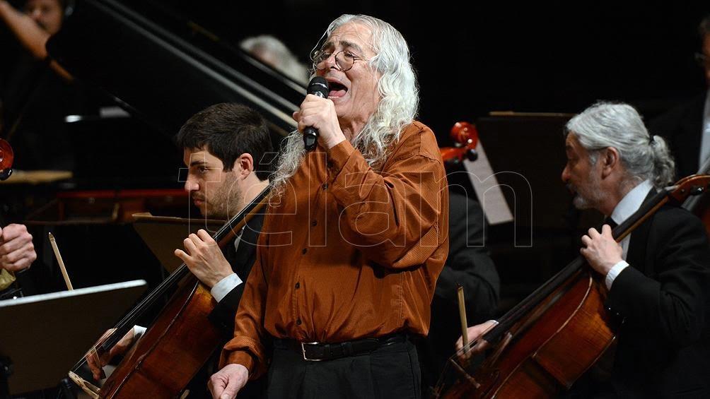 Rodolfo García, cofundador de Almendra